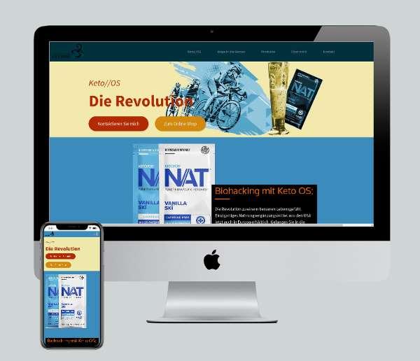 webdesign grafik